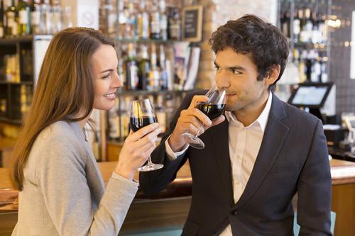 Kuinka usein online dating johtaa avio liittoon